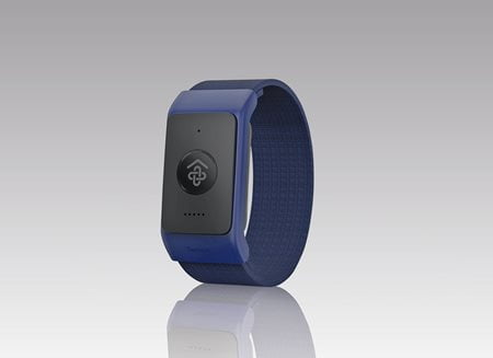 CarePredict, Tempo, wearables