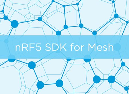 nRF5 SDK for Mesh, development kit