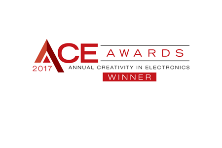 ACE Awards Winner
