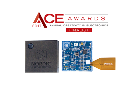 Nordic Thingy ACE awards shortlisted