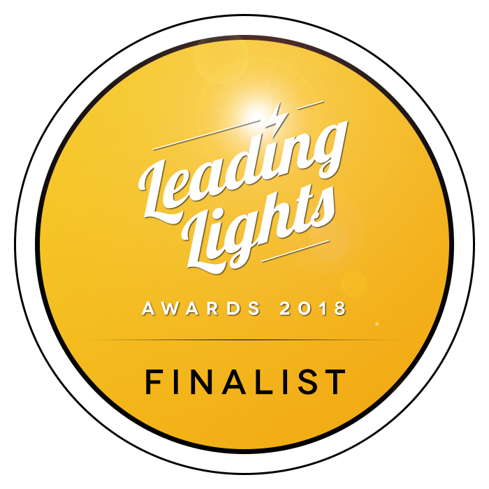 Leading lights, finalist, nRF91 Series