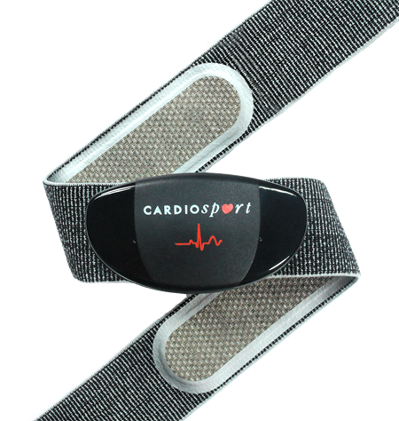 Cardiosport, Heart Rate Monitor