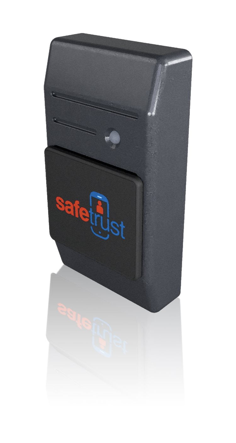Safetrust gateway module