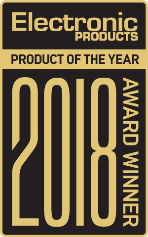 Electronic Products Product of the Year Award