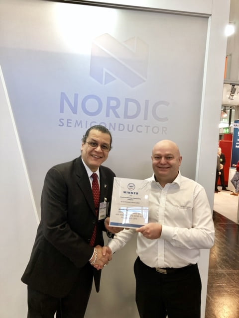 Nordic wins Best in Show Awards at EW 2019