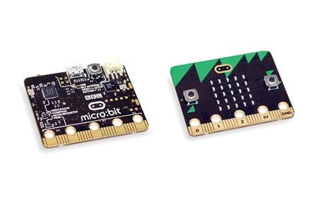 micro:bit to be distributed to 100,000 primary schoolchildren in Norway promo