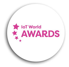 IoT World awards