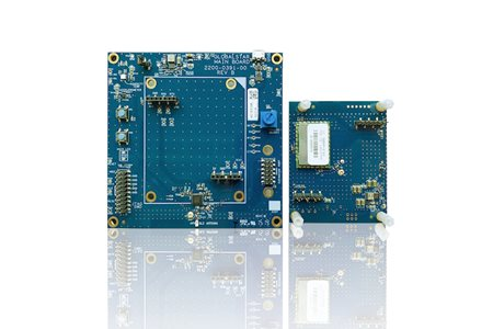 Globalstar's STX3 Development Kit