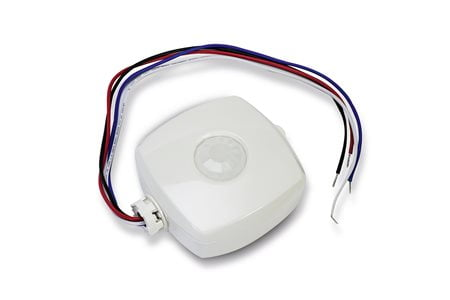 McWong's Dimming PIR Occupancy Sensor