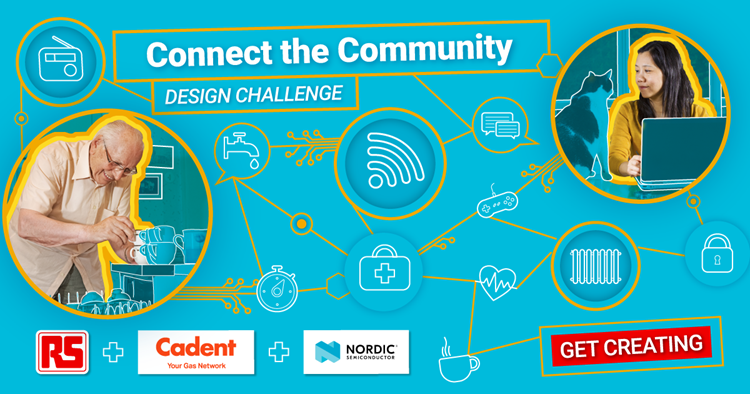 Connect the Community: Design Challenge