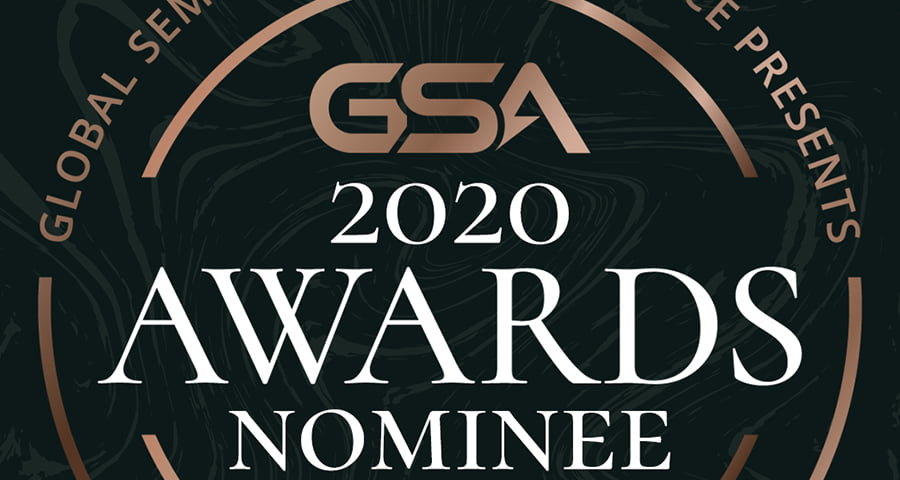 GSA 2020 Nominee