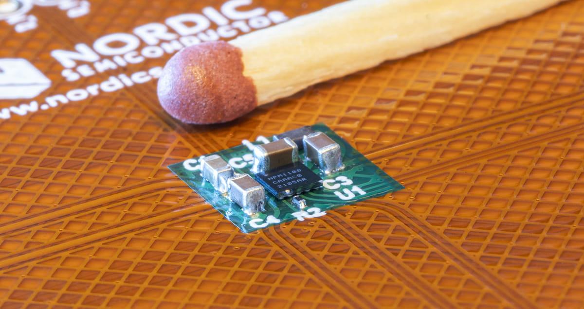 Nordic Semiconductor - Home - nordicsemi.com