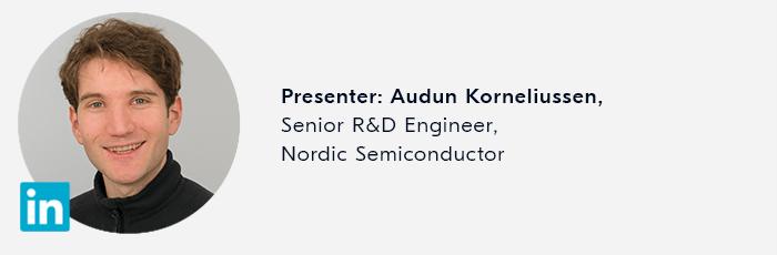 Audun Korneliussen