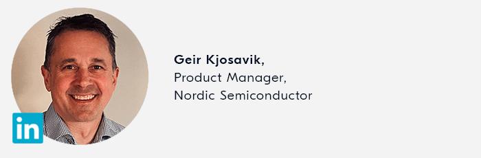 Geir Kjosavik