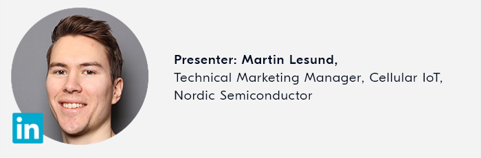 Martin Lesund