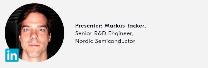 Markus Tacker