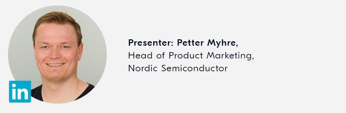 Petter Myhre