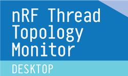 nRF Thread Topology Monitor