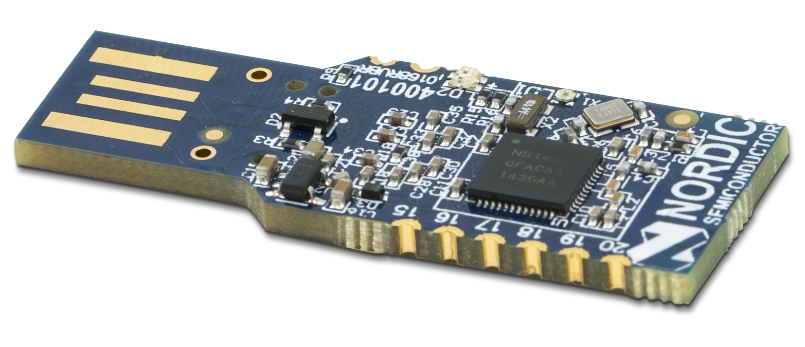 Nordic Semiconductor nrF51822 Development Kit