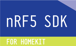 nRF5 SDK for Homekit